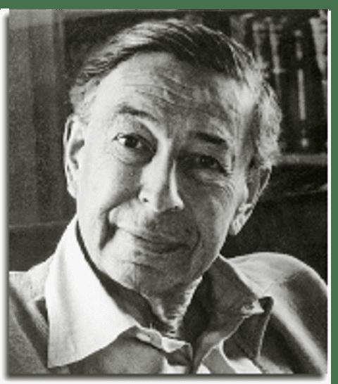 Jungian analyst Max Zeller