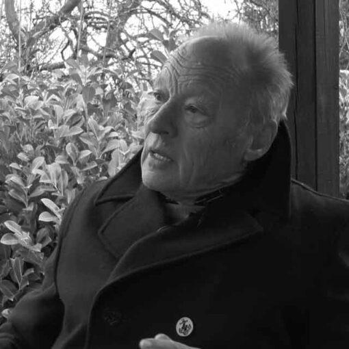 Jungian Analyst Bernard Sartorius